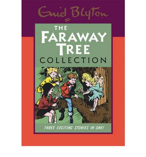 the faraway tree collection enid blyton 9780603563430