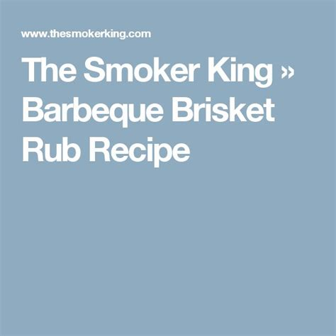 brisket rub recipe 1000 ideas about brisket rub on pinterest rub recipes brisket and rib rub