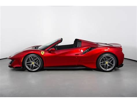 Find ferrari 488 used cars for sale on auto trader, today. 2020 Ferrari 488 Pista Spider For Sale | GC-53907 | GoCars