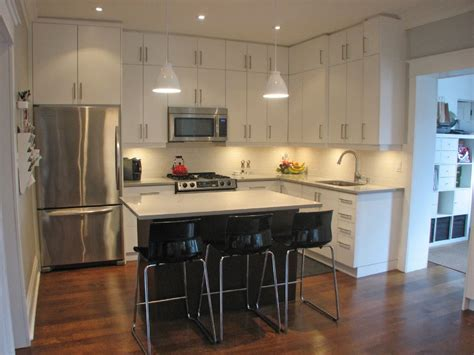 York, Toronto Custom Kitchen Design Ideas Kitchen