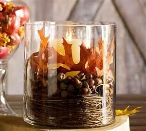 Deko Ideen Kerzen Im Glas : herbstliche dekoration neue sch ne vorschl ge ~ Bigdaddyawards.com Haus und Dekorationen