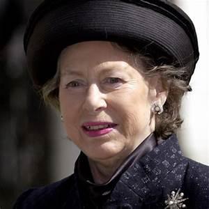 Princess Margaret - Children, Death & Peter Townsend ...  Margaret