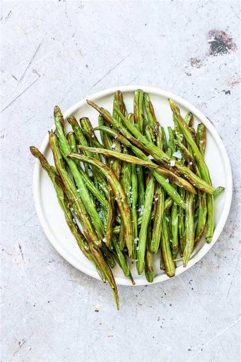 beans fryer air keto recipe recipes carb gluten vegan whole low