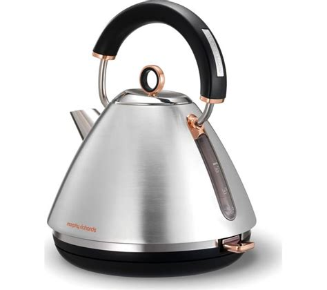 Morphy Richards Wasserkocher by Buy Morphy Richards Accents 102105 Traditional Kettle