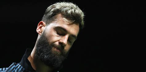 His best result in a grand slam has been reaching the fourth round. Frustrated Benoit Paire lashes out at Marseille crowd ...