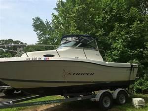 Seaswirl Striper 2100 2000 For Sale For  9 500