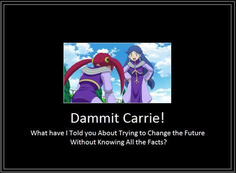 Carrie Meme - sheryl carrie meme by 42dannybob on deviantart