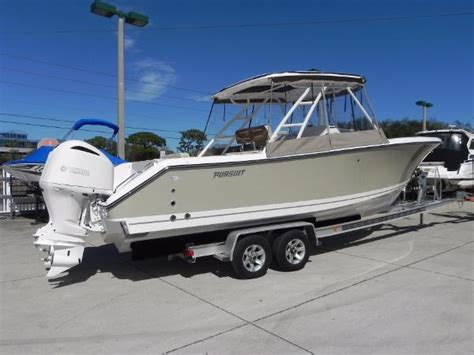 Pursuit Boats Dealer Locator by Pursuit S 280 Sport Boats For Sale In Florida
