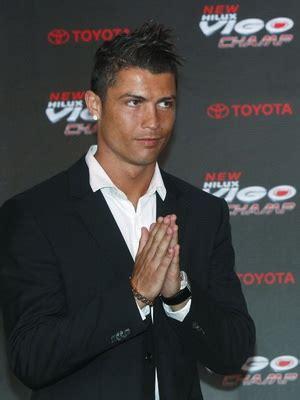 Ronaldo: La Liga, Kompetisi Tersulit di Dunia   Sporty Se7en