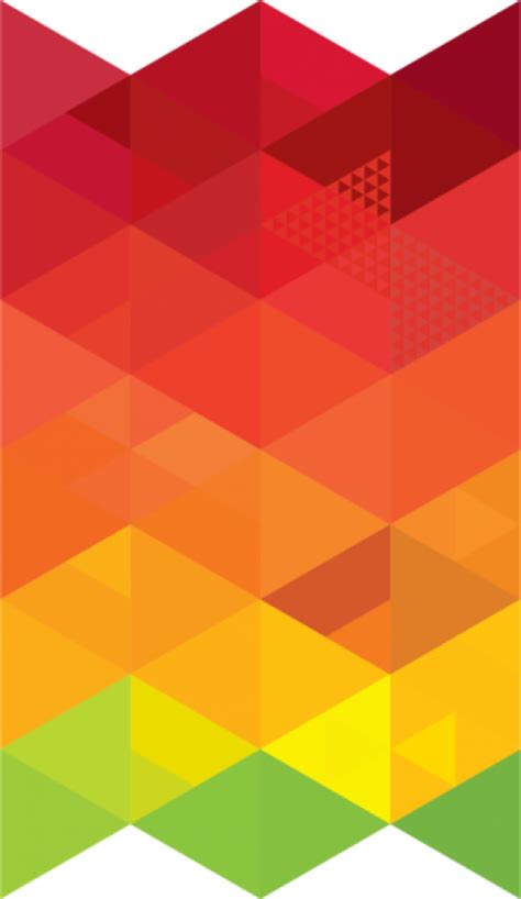 triangle background vector ai  graphics