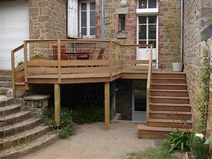 terrasse suspendue beton photo fashion designs With terrasse suspendue beton photo