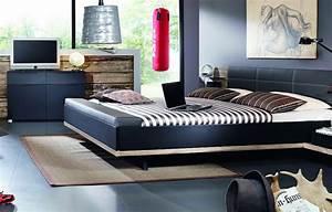 Sinnliche Bilder Fürs Schlafzimmer : vadora von rauch steffen schlafzimmer schwarz matt komplett schlafzimmer online kaufen ~ Bigdaddyawards.com Haus und Dekorationen
