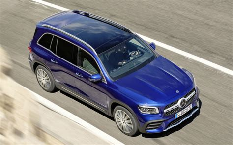 Check out the mercedes glb review from carwow. 2020 Mercedes-Benz GLB-Class: prices, engines, practicality, rivals and release date