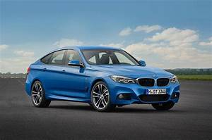 Serie 3 Gt : bmw 3 series gt review 2019 autocar ~ New.letsfixerimages.club Revue des Voitures
