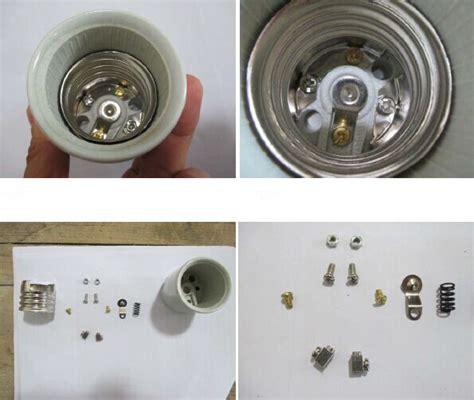 e40 540b porcelain l holder with ce
