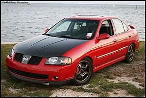 Fs  2004 Nissan Sentra Se-r Spec V
