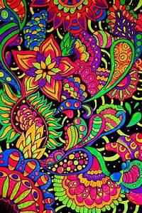 308 best ☮ Art ~ Pattern Design images on Pinterest ...