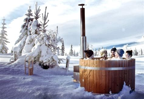 Holzzuber Zum Baden by Badetonne Vildmarksbad Vikingerbad Unsere Topangebote