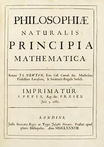 Newton  Sir Isaac  1642