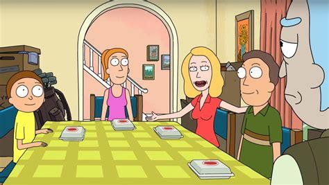 Rick And Mortys Spencer Grammer On Summer In Season 4