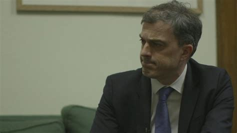 Julian Smith Chief Whip