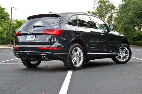 best audi q5 2015 audi q5 tdi driven picture 626833 car review