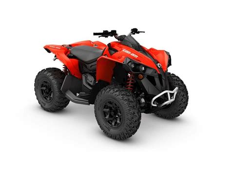 can am renegade 570 new 2017 can am renegade 174 570 atvs in issaquah wa