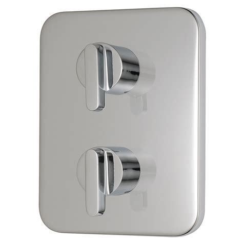 American Standard Thermostatic Shower Valve American Standard Moments 2 Handle Thermostatic Valve Trim