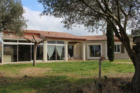 maison 224 vendre en languedoc roussillon aude limoux villa luxueuse avec jardin clos et arbor 233