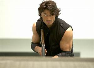 REVEALED: Commando 3 starring Vidyut Jammwal is a South ...