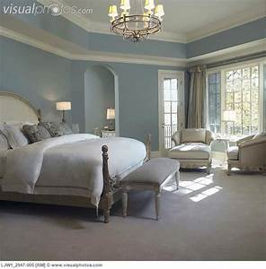 french country blue paint colors master bedroom soft With colours personality bedroom painting ideas