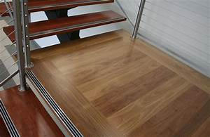 Laminate Stair Treads : Simple Ways for Laminate Stair