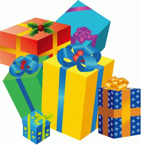 gift pictures   clip art  clip art