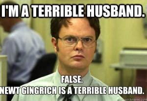 Newt Gingrich Meme - newt gingrich meme kappit