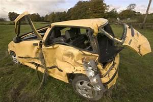 Voiture Accidenté : comment reconnaitre une voiture accident e auto titre ~ Gottalentnigeria.com Avis de Voitures