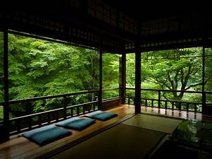 Picture of the Day: Japanese Tea Room in Kyoto «TwistedSifter