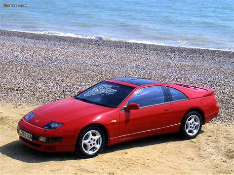 Nissan 300ZX Twin Turbo 2+2 T-Top UK-spec (Z32) 1990–94 ...