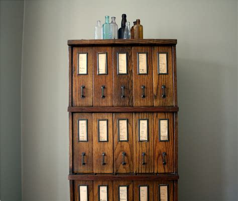 apothecary cabinet pottery barn vintage apothecary cabinet on ebay the clayton design