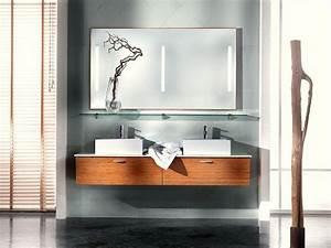 Uhr Für Badezimmer : badezimmer m bel delang ~ Orissabook.com Haus und Dekorationen