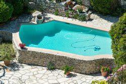 pool im garten integrieren swimmingpool in garten integrieren 4 m 246 glichkeiten vorgestellt