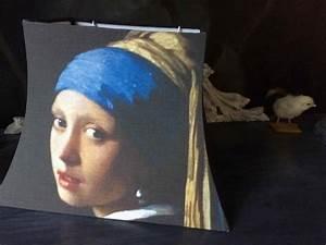 Abat Jour Fille : abat jour pagode la jeune fille la perle ~ Teatrodelosmanantiales.com Idées de Décoration