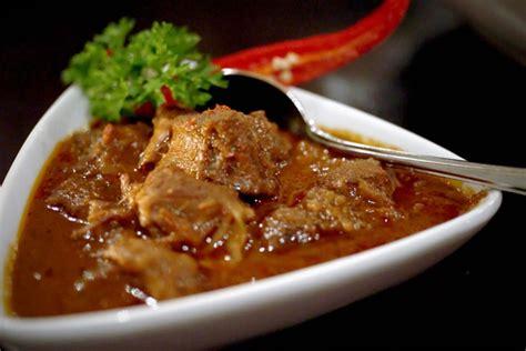 galanga cuisine le fameux rendang beef indonésien un délicieux plat de