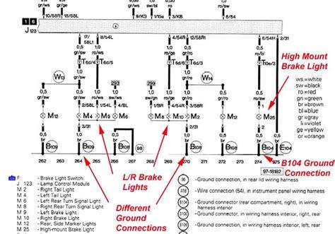 audi a4 b7 wiring diagram wiring diagrams image free