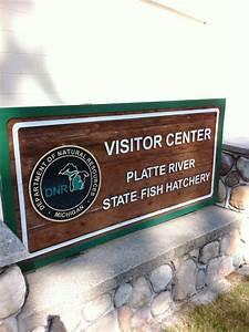 Platte River State Fish Hatchery - Fishing - 15210 US 31