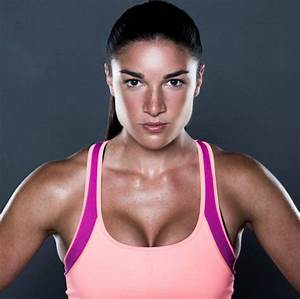 20 Hottest Female Athletes In The Olympics Wearing Makeup