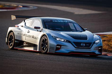 Gallery: More Nissan LEAF NISMO RC shots - Nissan Motorsports