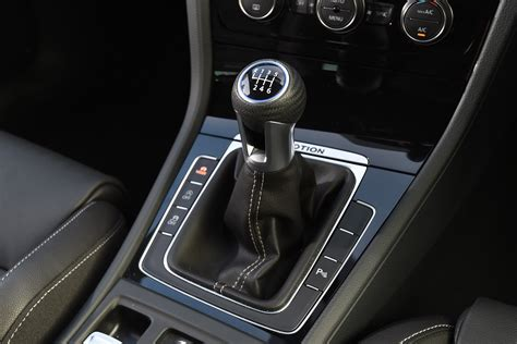 Manual Or Automatic Gearbox