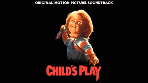 chuckys animated theme original childs play soundtrack