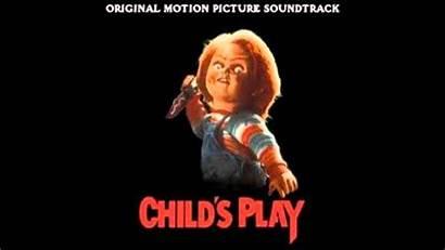Chucky Play Child Theme Soundtrack Animated