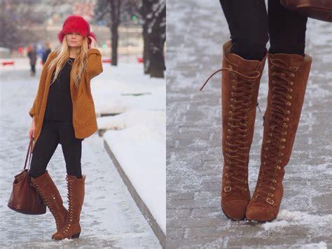 Choies Boots, Choies Cardigan